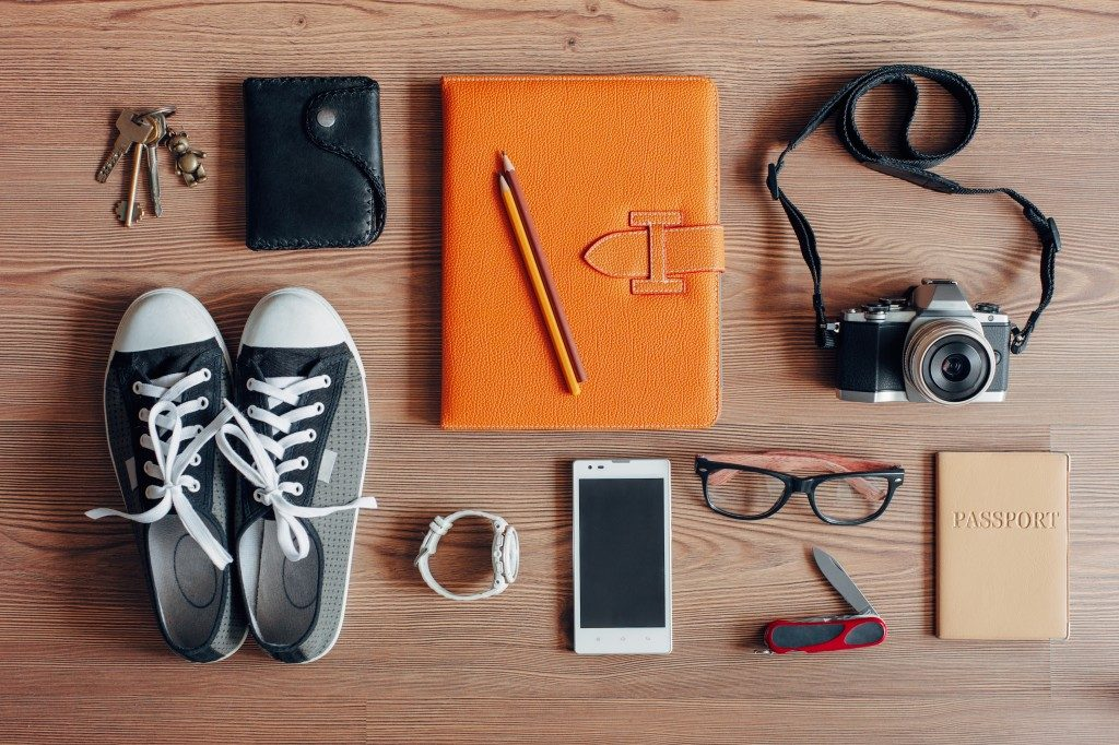 Must-Have Travel Companions
