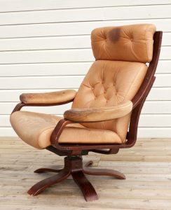 Second hand chair